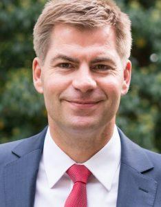 Portraitfoto Boris Kaehler